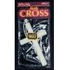 Monk Cross Glow Plastic